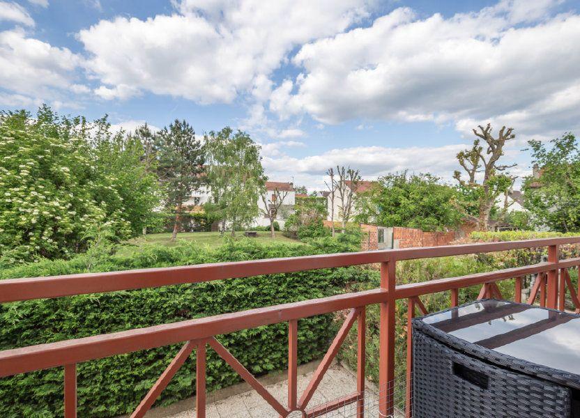 Appartement à vendre 68m2 à Champigny-sur-Marne