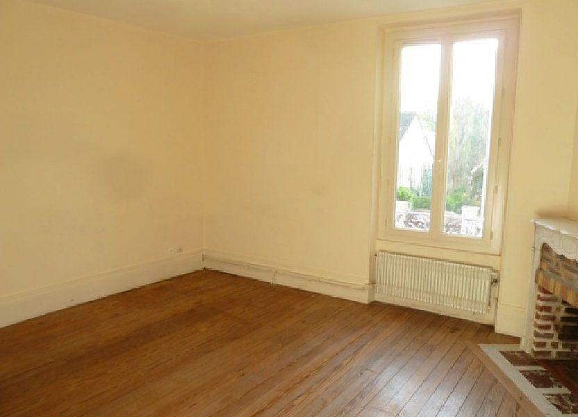 Appartement à louer 64m2 à Vaux-sur-Seine