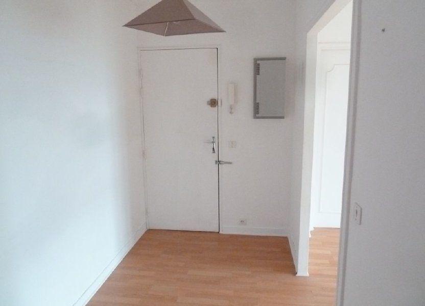 Appartement à louer 54.15m2 à Triel-sur-Seine
