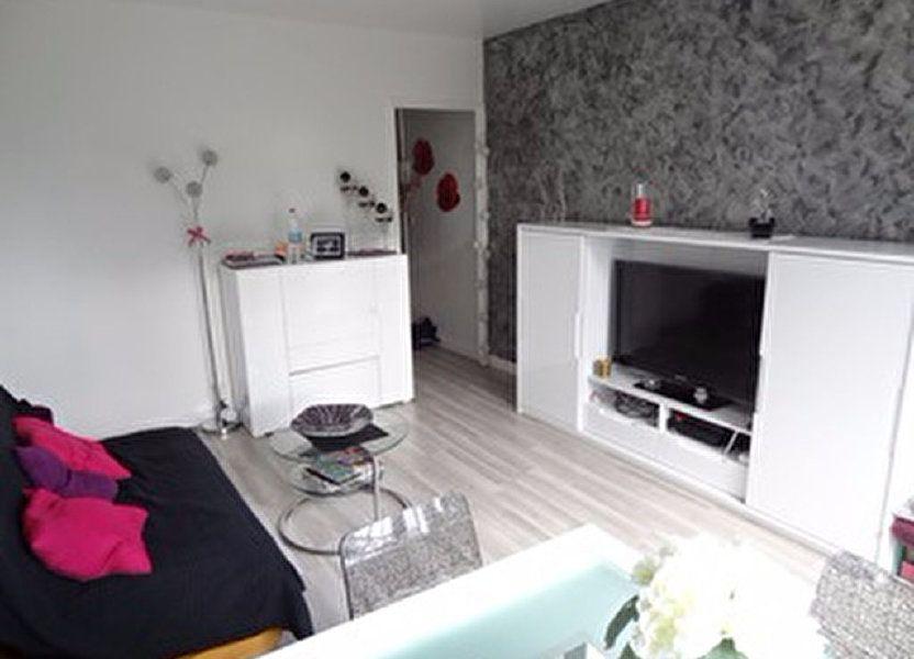Appartement à louer 27m2 à Triel-sur-Seine