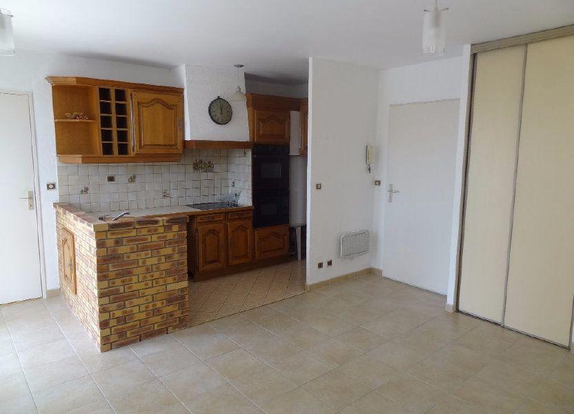 Appartement à louer 39.83m2 à Triel-sur-Seine
