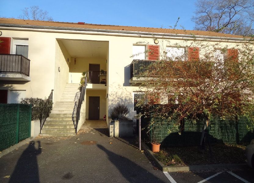 Appartement à louer 64.7m2 à Triel-sur-Seine