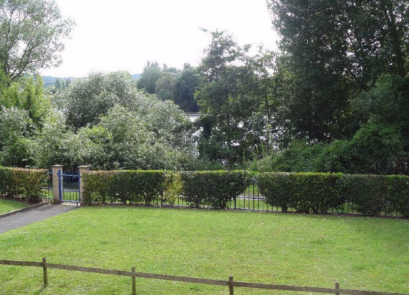 Appartement à louer 40m2 à Triel-sur-Seine