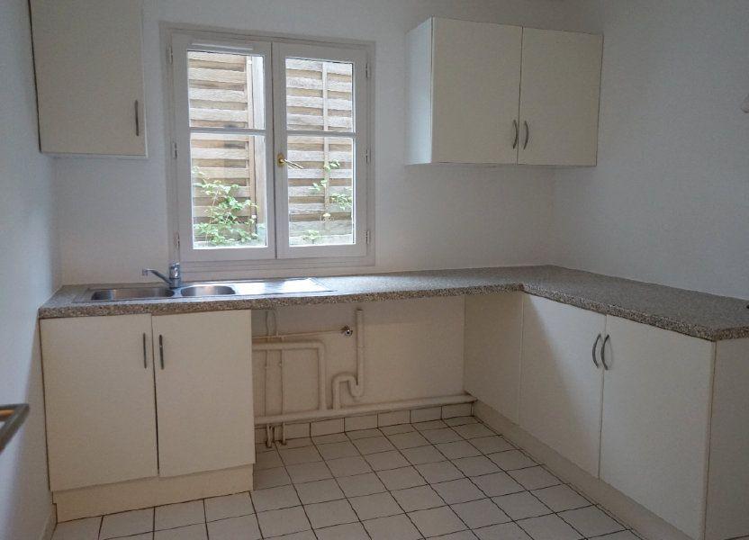 Appartement à louer 62.5m2 à Triel-sur-Seine