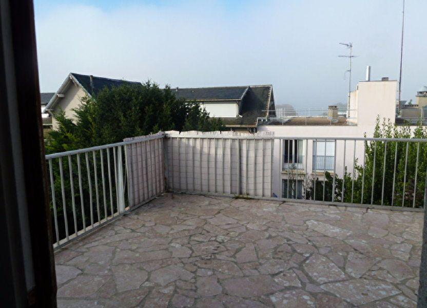 Appartement à louer 96m2 à Triel-sur-Seine