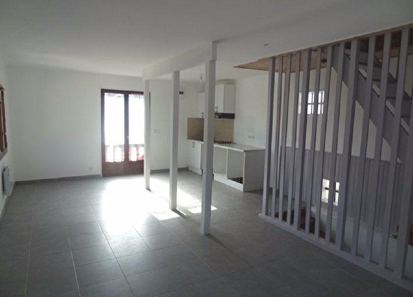 Appartement à vendre 55.97m2 à Vaux-sur-Seine