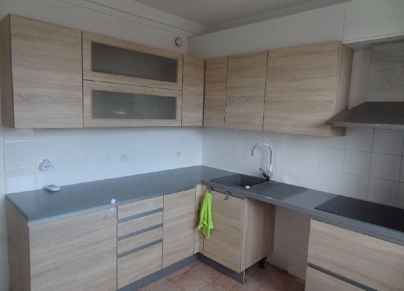 Appartement à louer 73.4m2 à Triel-sur-Seine