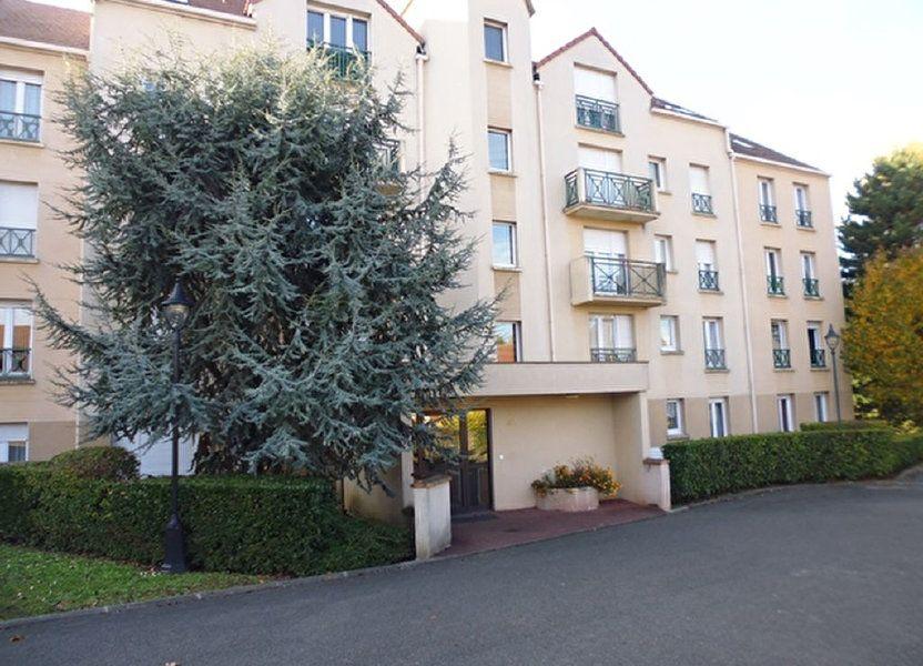 Appartement à louer 30m2 à Verneuil-sur-Seine