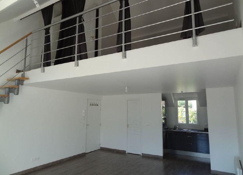 Appartement à louer 46.35m2 à Triel-sur-Seine