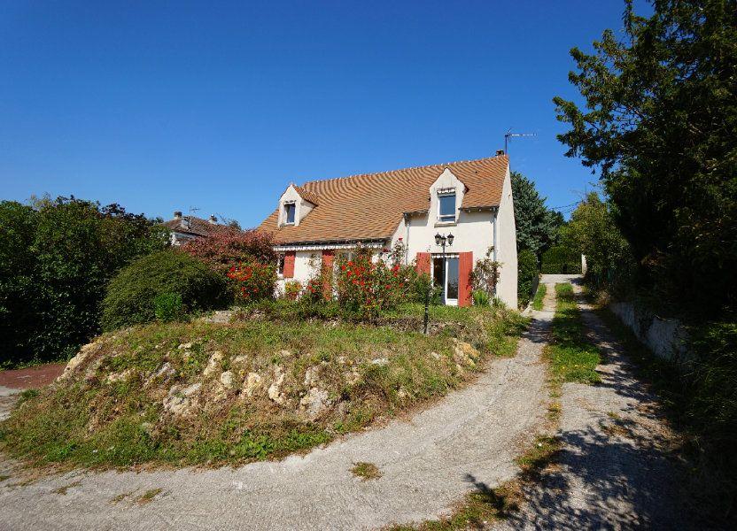 Maison à louer 124m2 à Triel-sur-Seine