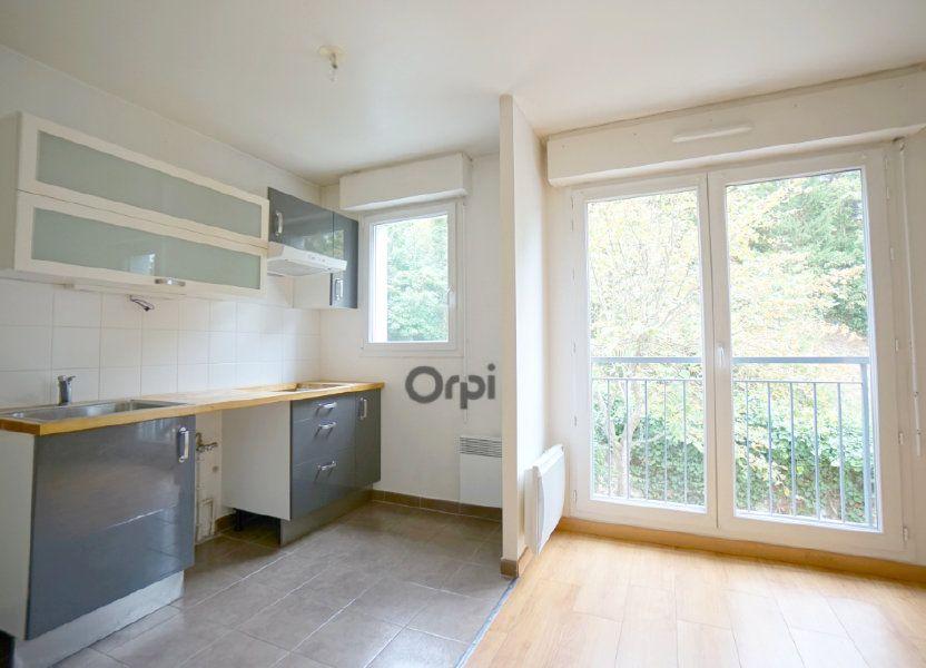 Appartement à louer 47m2 à Triel-sur-Seine