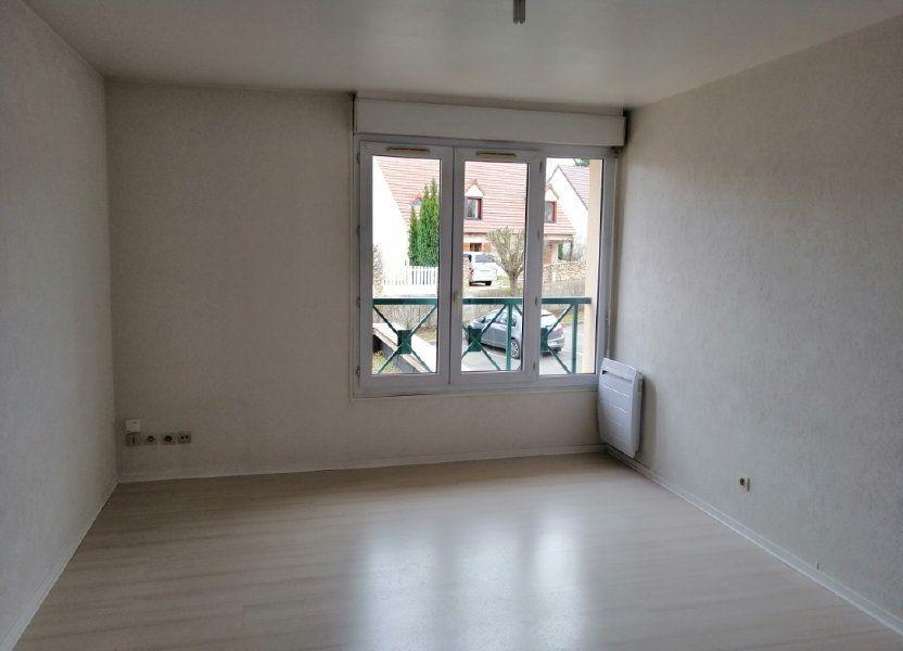 Appartement à louer 40m2 à Verneuil-sur-Seine