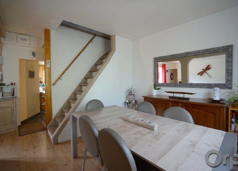 Appartement à vendre 77m2 à Triel-sur-Seine