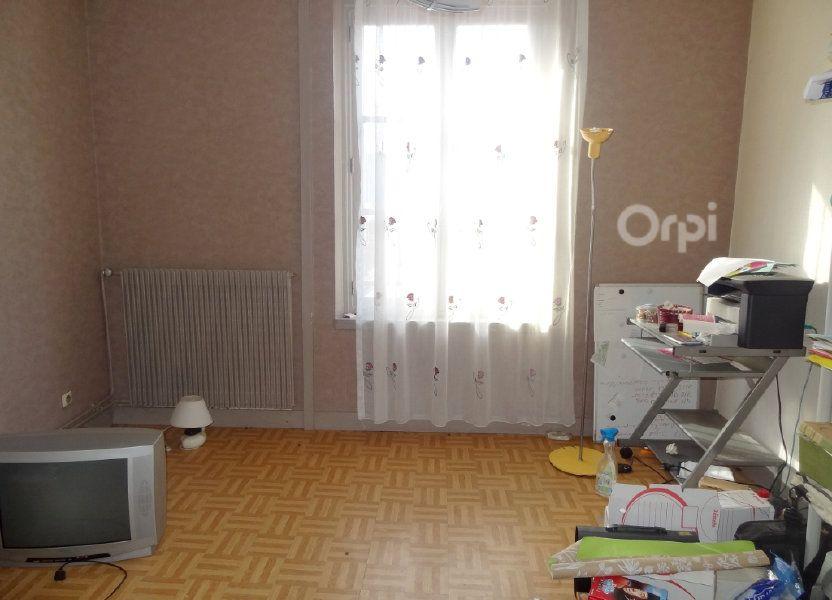 Appartement à vendre 50.13m2 à Vaux-sur-Seine