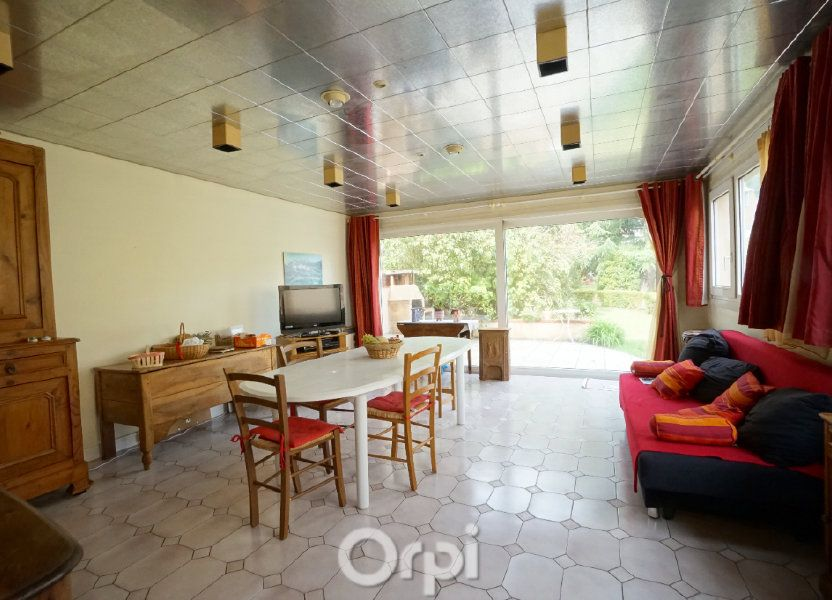 Maison à vendre 110m2 à Triel-sur-Seine