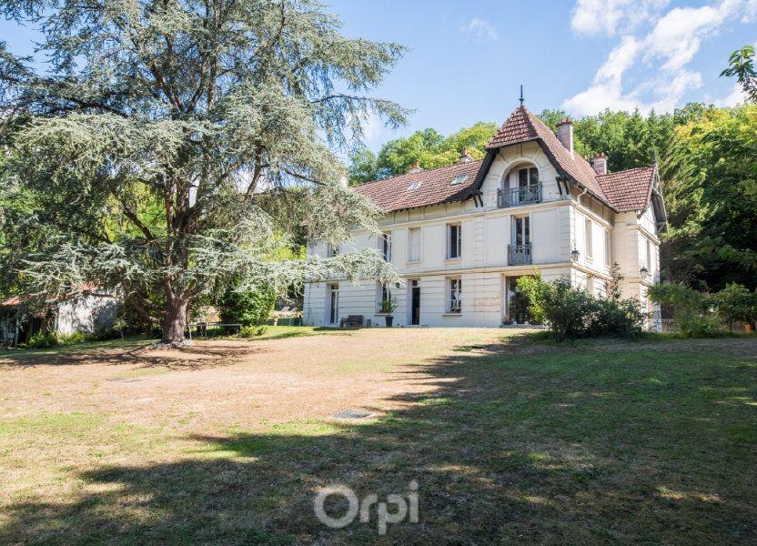Maison à vendre 302m2 à Triel-sur-Seine