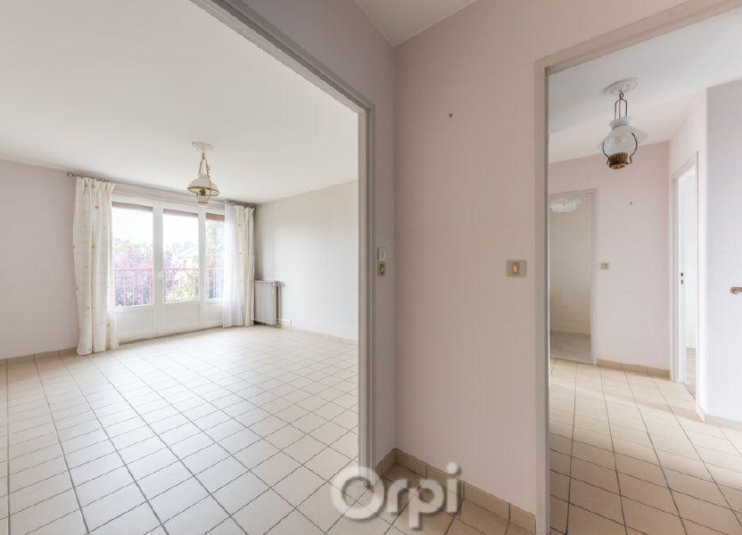 Appartement à vendre 66m2 à Triel-sur-Seine