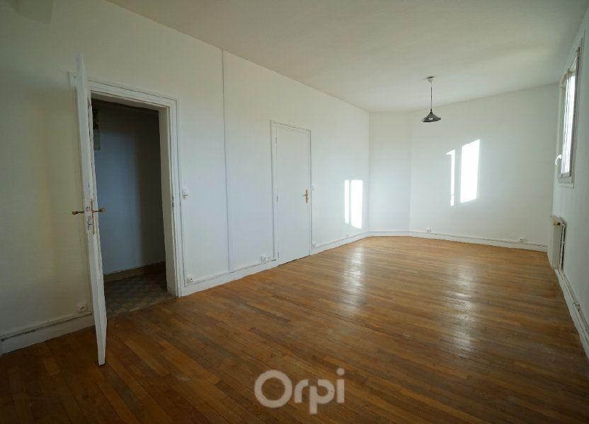 Appartement à vendre 67m2 à Meulan-en-Yvelines