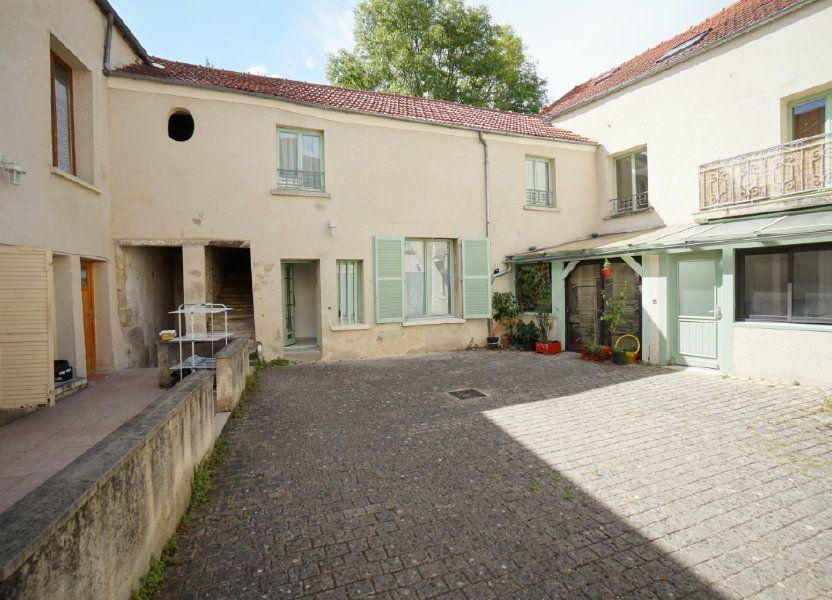 Appartement à vendre 28m2 à Andrésy