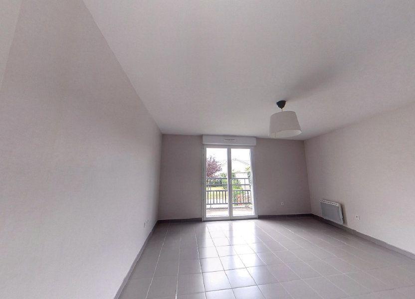 Appartement à louer 58.9m2 à Chanteloup-les-Vignes