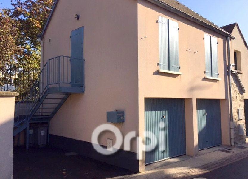 Appartement à vendre 29.94m2 à Verneuil-sur-Seine