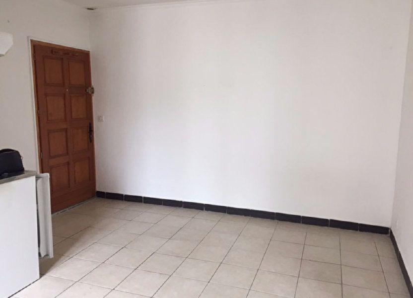 Appartement à louer 28.85m2 à Bourg-la-Reine