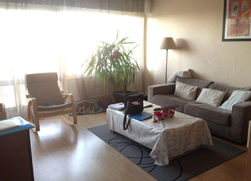 Appartement à louer 80.05m2 à Fontenay-aux-Roses