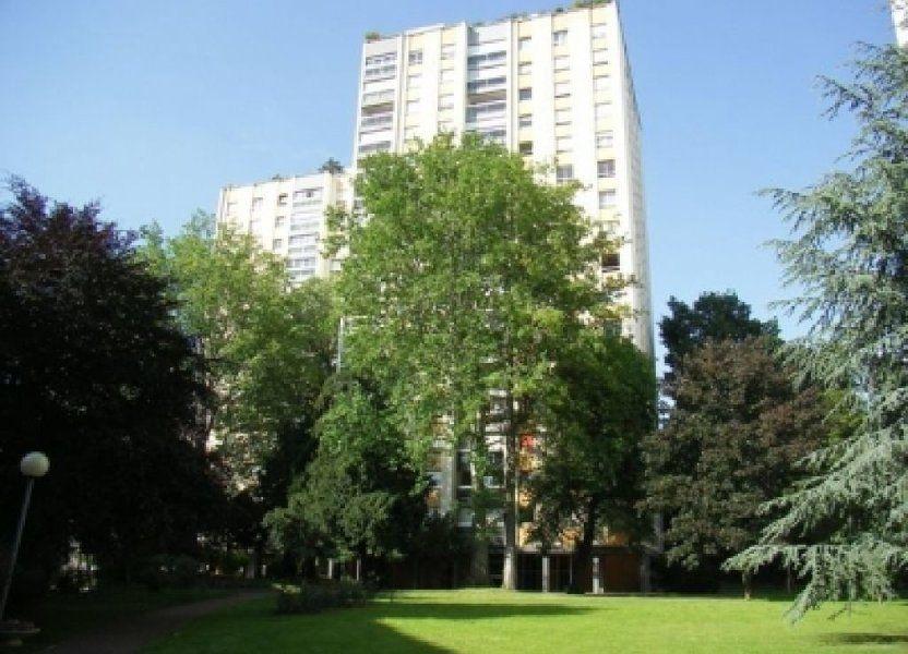 Appartement à louer 17.51m2 à L'Haÿ-les-Roses