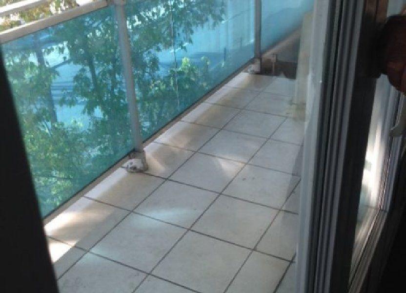 Appartement à louer 27.41m2 à Antony
