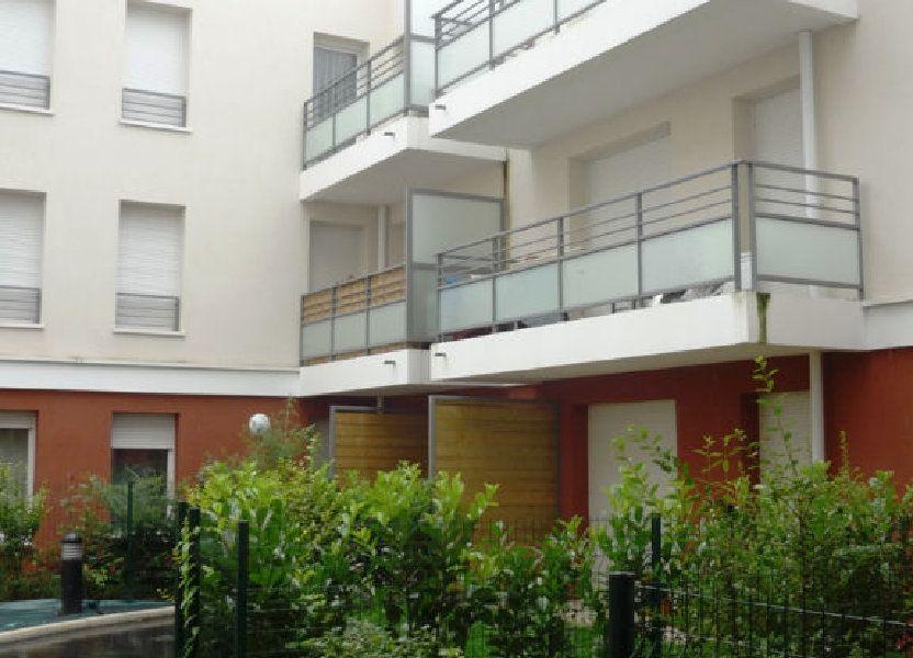 Appartement à louer 55.25m2 à Vitry-sur-Seine