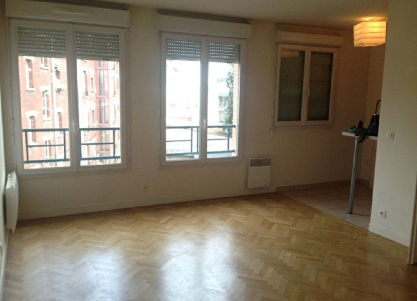 Appartement à louer 42.4m2 à Bourg-la-Reine