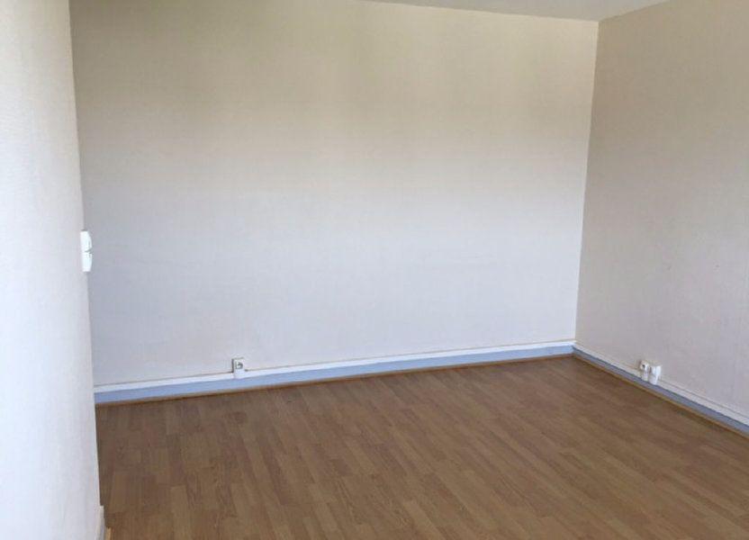 Appartement à louer 47.75m2 à Fontenay-aux-Roses