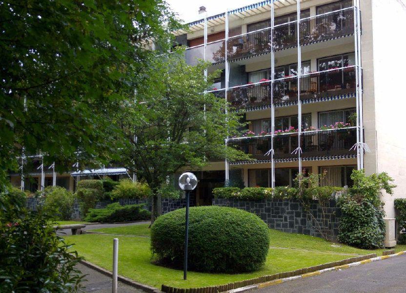 Appartement à louer 30.21m2 à Bourg-la-Reine