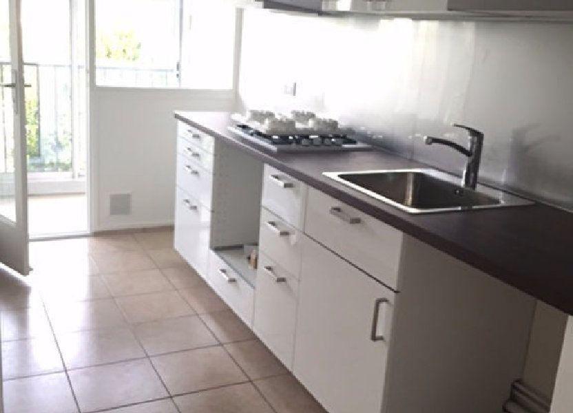 Appartement à louer 58.64m2 à Bourg-la-Reine