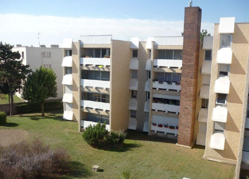 Appartement à louer 33.38m2 à L'Haÿ-les-Roses