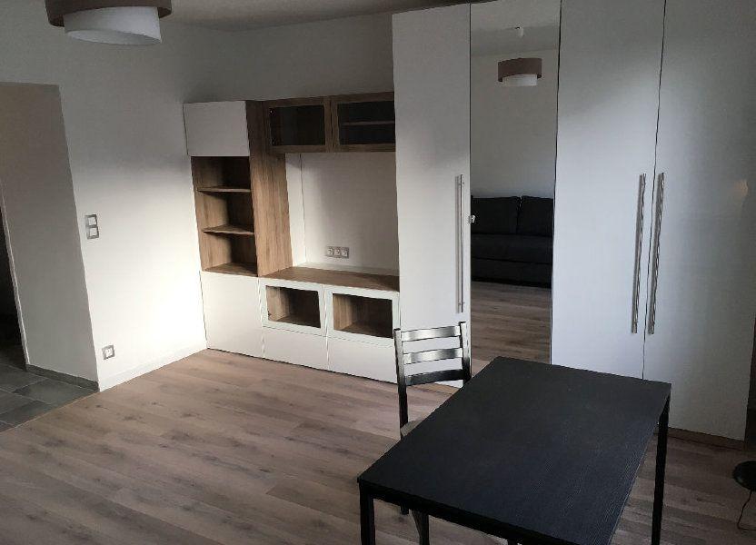 Appartement à louer 30.75m2 à Bourg-la-Reine