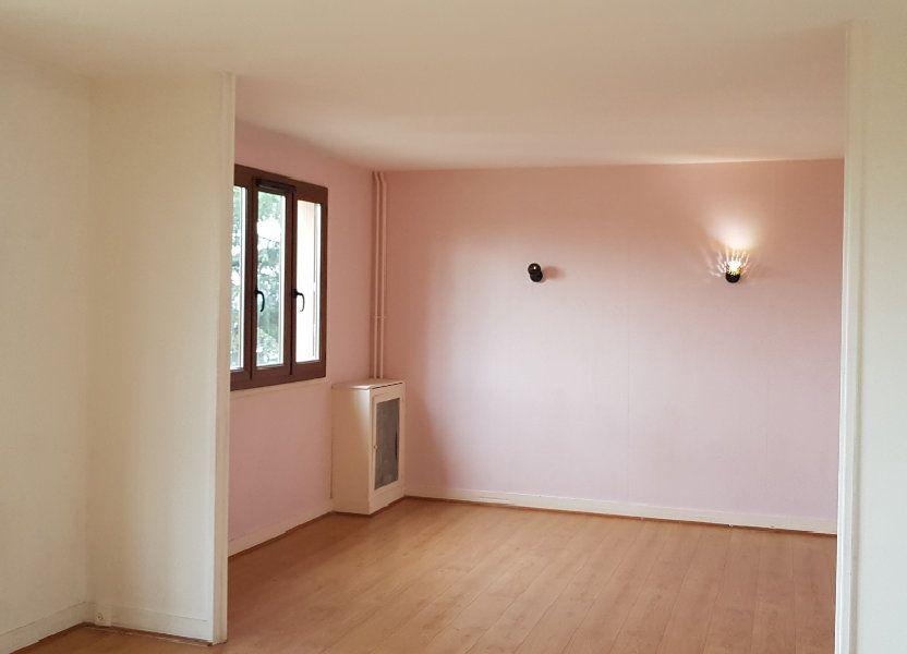 Appartement à louer 59.01m2 à L'Haÿ-les-Roses