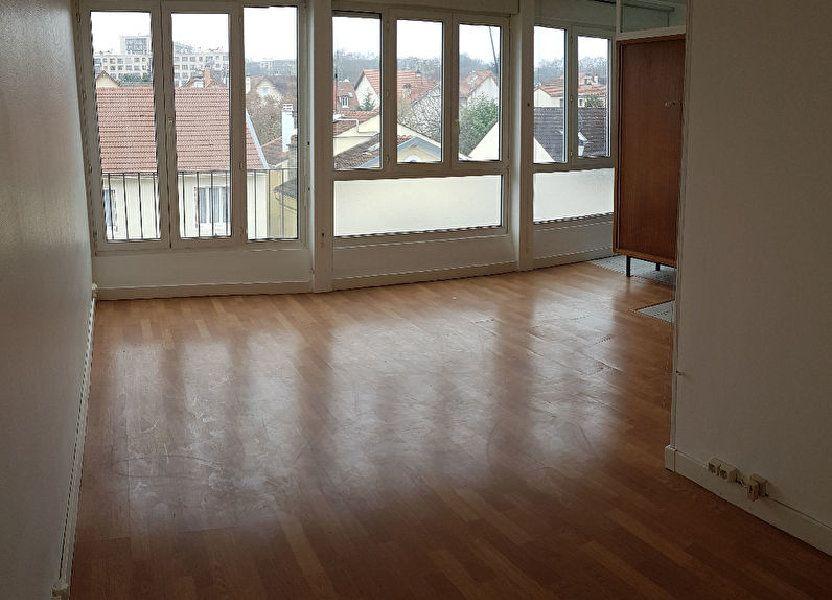 Appartement à louer 29.91m2 à Antony