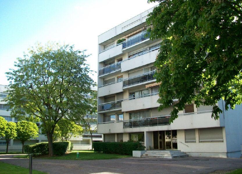 Appartement à louer 67.18m2 à Chevilly-Larue
