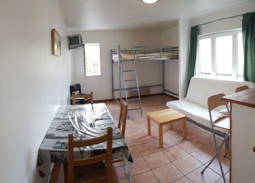 Appartement à louer 30.2m2 à Bourg-la-Reine
