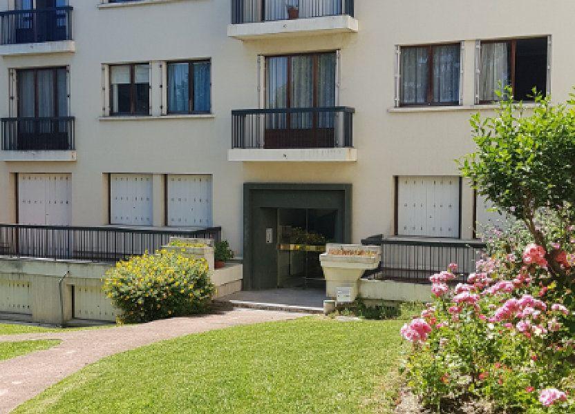 Appartement à louer 121.03m2 à Fontenay-aux-Roses