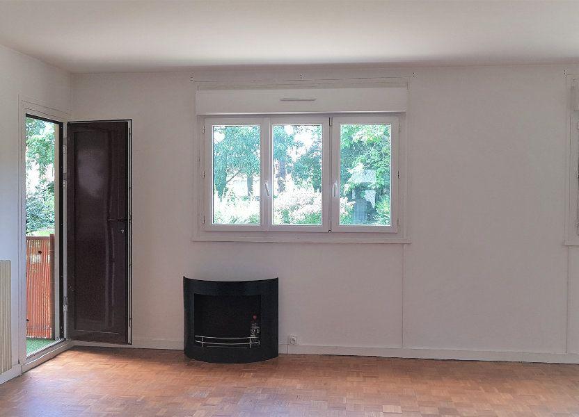 Appartement à louer 65.45m2 à L'Haÿ-les-Roses