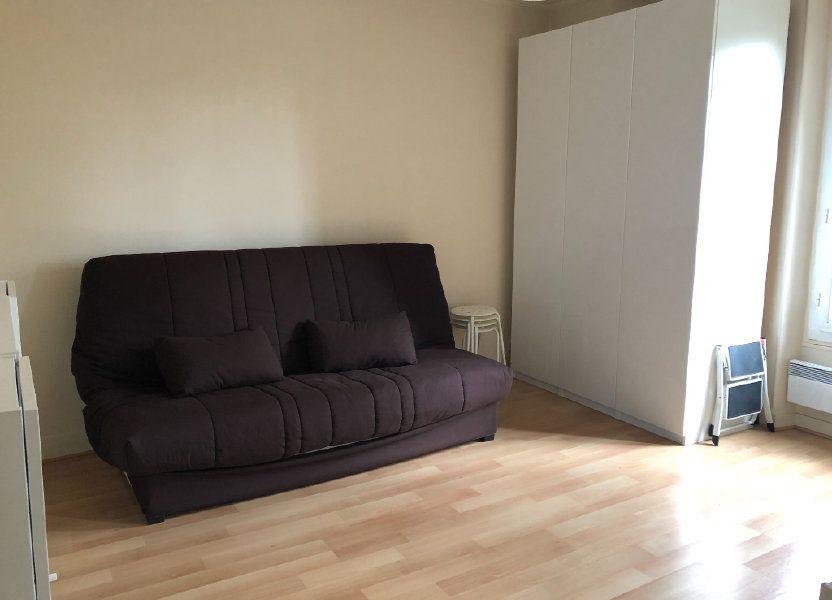Appartement à louer 21m2 à Bourg-la-Reine