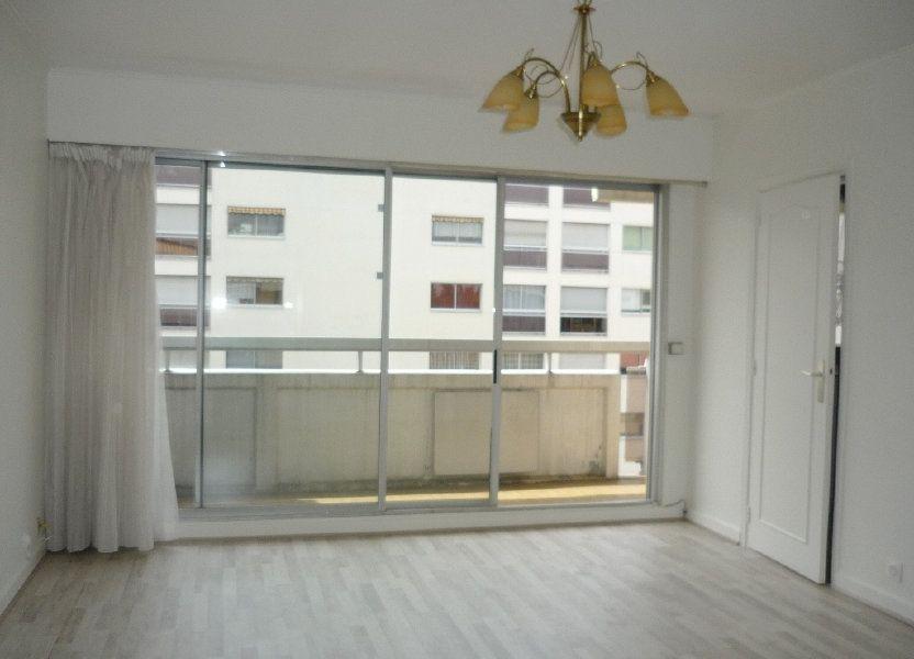 Appartement à louer 68.09m2 à Chevilly-Larue