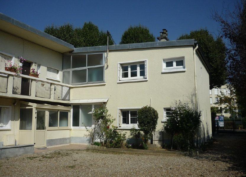 Appartement à vendre 55m2 à Chevilly-Larue