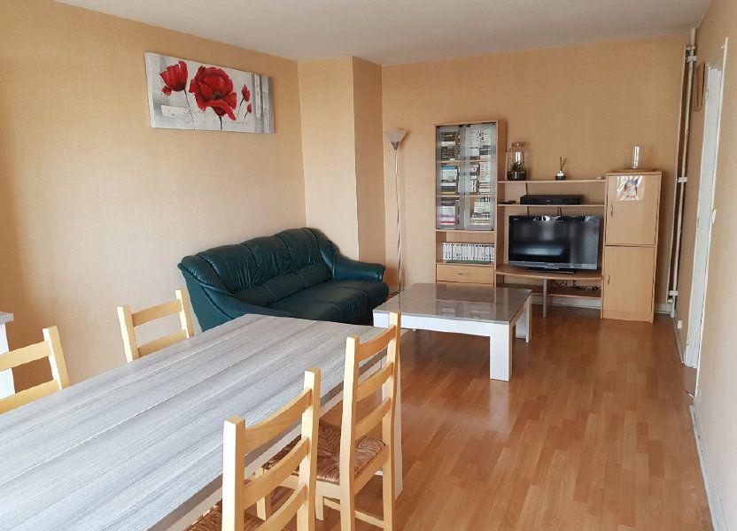Appartement à vendre 51m2 à Chevilly-Larue