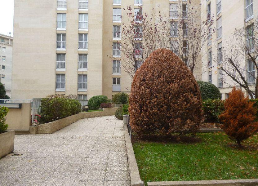 Appartement à vendre 71m2 à Bourg-la-Reine