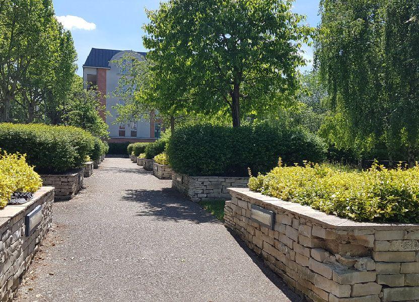 Appartement à vendre 45m2 à L'Haÿ-les-Roses