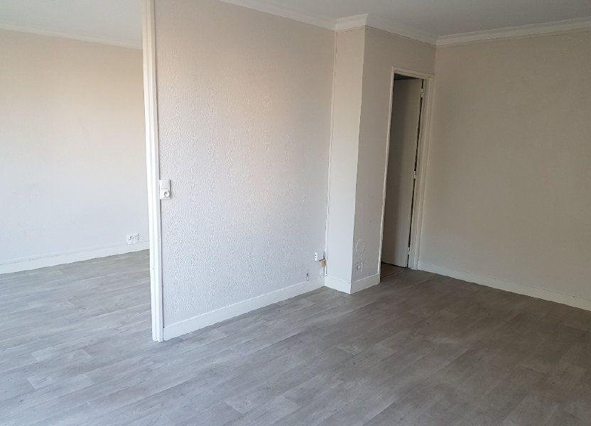 Appartement à vendre 64m2 à Chevilly-Larue