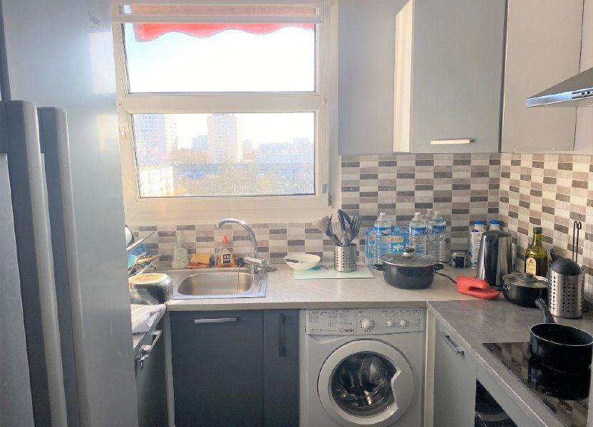 Appartement à vendre 64m2 à L'Haÿ-les-Roses